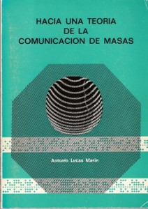 hacia una teoria de la comunicacion de masas