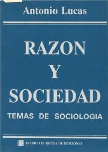 RAZON Y SOCIEDAD